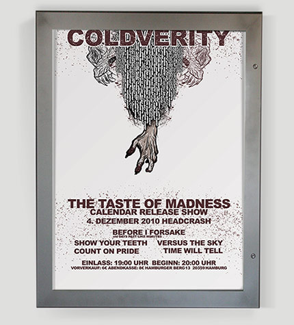 ColdVerityPoster